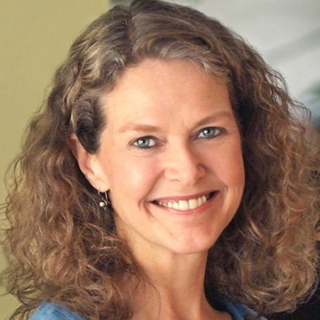 Corinne Peterson
