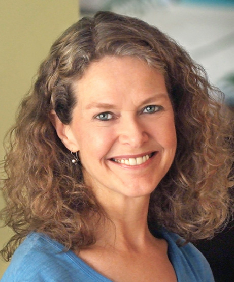 Corinne Peterson Yoga Nidra trauma-informed therapist