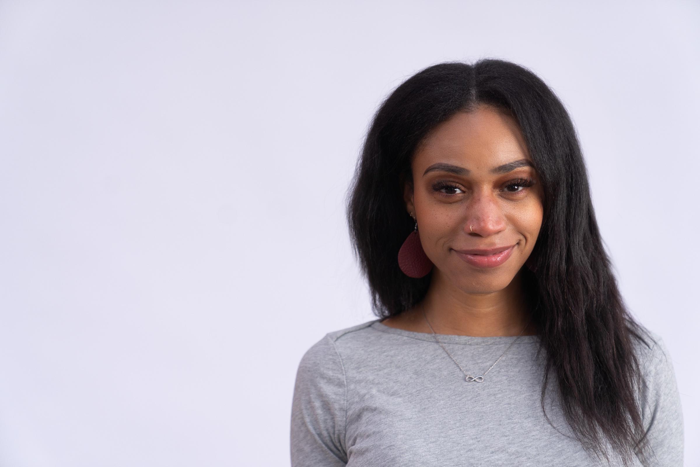 Richla Davis, LCPC